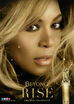 BEYONC� Rise 2014 UK 'The new fragrance'