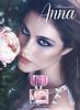 BLUMARINE Anna 2014 Italy 'The new fragrance for women'