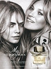 My BURBERRY Eau de Toilette 2015 Germany (handbag size format) 'A new Eau de Toilette inspired by the iconic trench coat - Monogram yours at burberry. com'