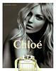 CHLOÉ Eau de Toilette 2009 France 'Le nouveau parfum'