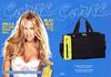 LIZ CLAIBORNE Curve for Men 2010 US (recto-verso with scent strip) 'Curve fragrances for men - Hot pics at getcurve. com'