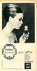 CORYSE SALOMÉ Diverse 1963 France half page 'Cadeaux préstigieux pour elle -Éclatant - séduisant... - Un parfum'