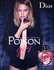 DIOR Poison Girl 2016 France 'I am not a girl - I'm poison - Le nouveau parfum'
