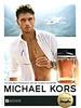 MICHAEL KORS for Men 2015 Germany (Douglas stores) 'The new men's fragrance for the ultimate jet setter Neu & nur bei Douglas'