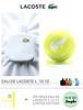 Eau de LACOSTE L.12.12 Blanc/White Limited Edition (+Black + Red + Green + Blue) 2014 Germany (Douglas stores) Das Lacoste Poloshirt in einer Duftkollektion - Die neue Eau de Lacoste L.12.12 Limited Edition''