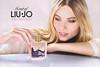 Scent of LIU JO 2015 Italy spread 'Spray responsibly'
