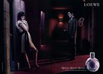 LOEWE Quiz�s, Quiz�s, Quiz�s 2007 Spain spread 'El nuevo perfume femenino de Loewe'