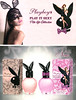 PLAYBOY Play It Sexy Pin-Up Collection (+ Play It Sexy) 2015 Spain 'New'