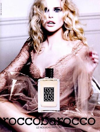 ROCCIBAROCCO 2009 Italy 'Le nouveau parfum'