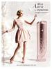 Miss Aura by SWAROVSKI 2014 Germany 'The new fragrance - Das Glücklichbringer-Parfum
