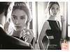 VALENTINO Donna 2015 Spain spread (handbag size format) 'The new feminine fragrance'