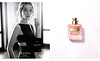 VALENTINO Donna 2015 Spain (format HB) recto-verso with scent sticker 'The new feminine fragrance'